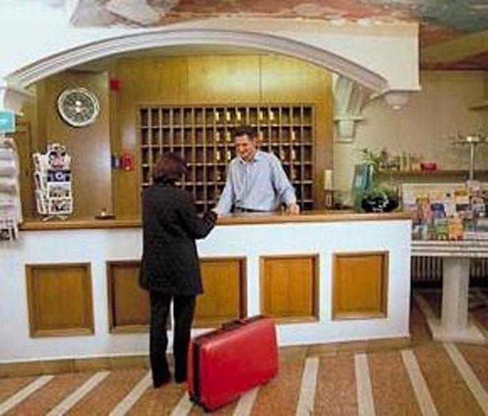 Hotel Herzog Wilhelm Tannenbaum Munchen